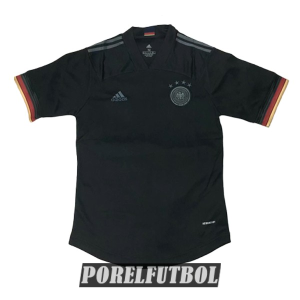 camiseta alemania segunda version player 2020