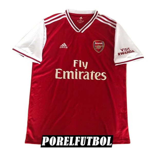 camiseta arsenal primera 2019 20