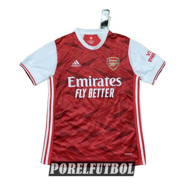 camiseta arsenal primera 2020 21