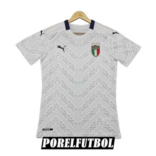 camiseta italia segunda version player 2020