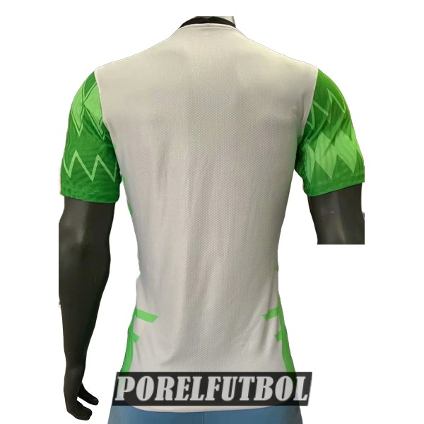 camiseta nigeria primera version player 2020