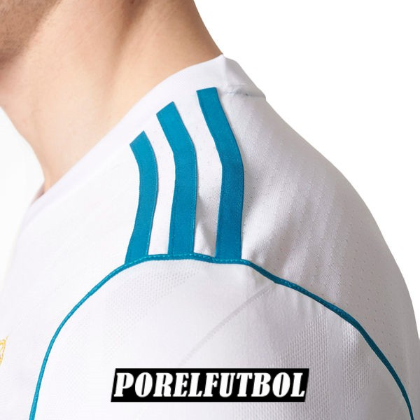 camiseta real madrid primera 2017 18
