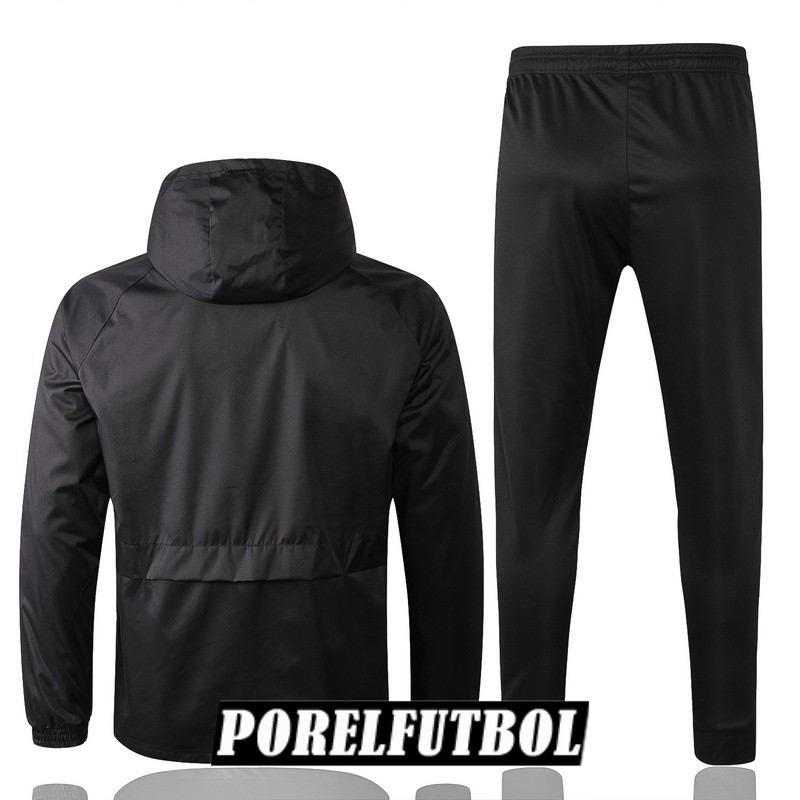 rompevientos argentina 2018 19 negro<br /><span class=